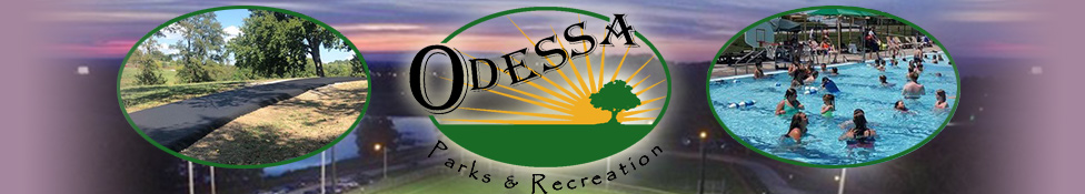 Odessa Parks and Recreation Department